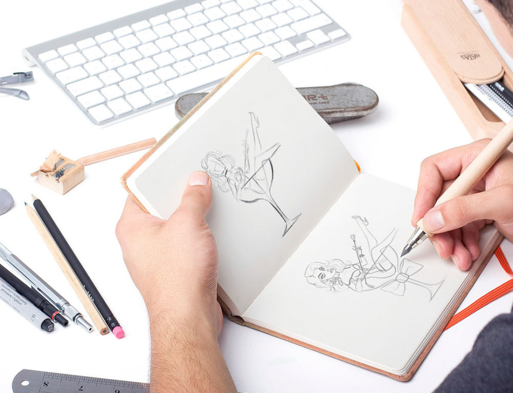3 Reasons You Need Professional Logo Design