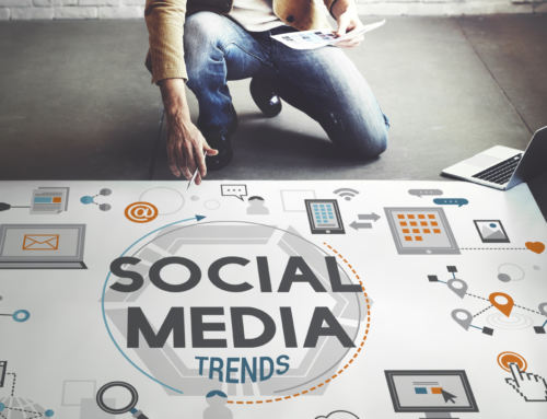 Top 5 Social Media Marketing Trends in 2018 That Will Continue into 2019