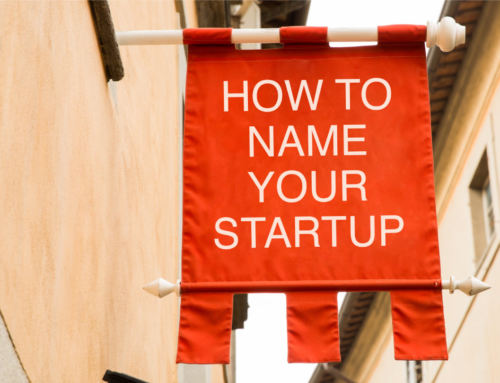 10 Tips for Naming Your Startup Business